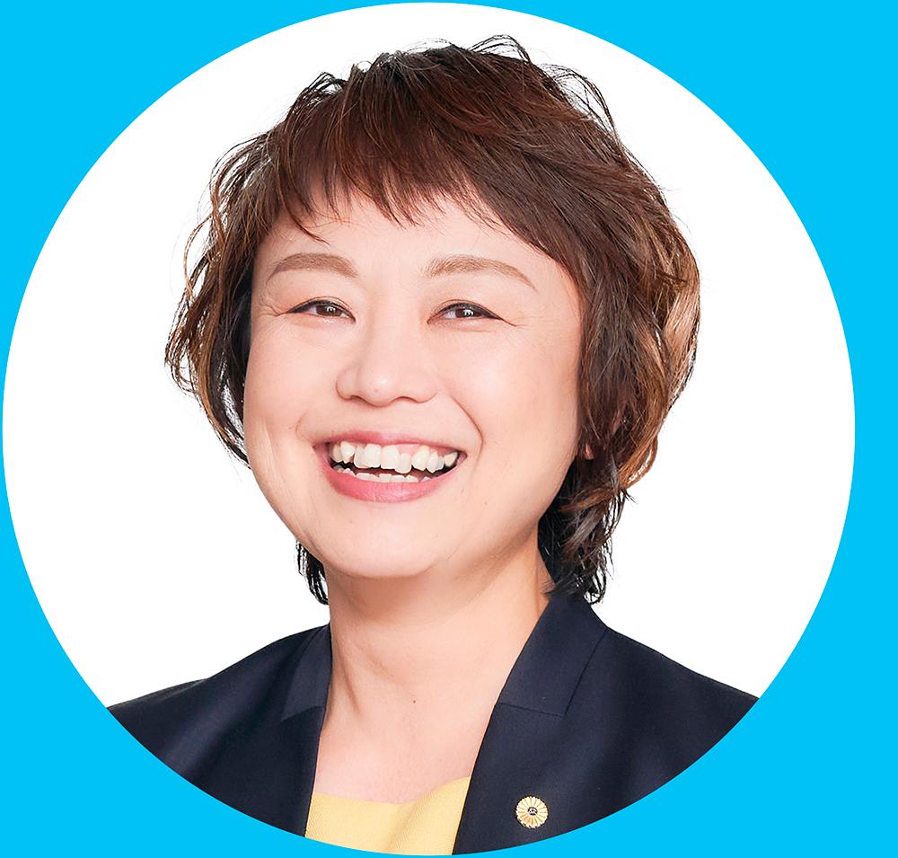CURE労務事務所代表 田中聡美